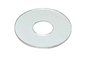 Clear Replacement Washer Standoff Assemblies