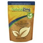 Super MacaZing Blend (Raw, Organic) 16 oz.. For Sale