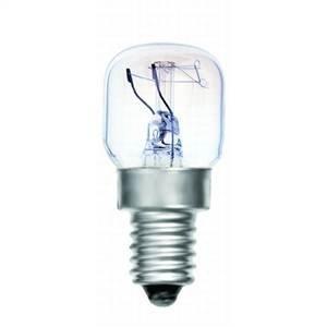 Lot de 3 x 25 W Sonnette 02432 four 300 degrés-Ampoule Edison Petit culot à vis SES E14 230/240 V AC Clear FREE Lampe torche porte-clés LED