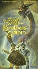 Brothers Grimm Film - The Wonderful World of the Brothers Grimm [VHS]