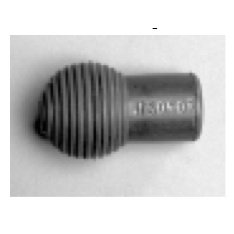 Sonor Rubber Tip Sonor Hardware