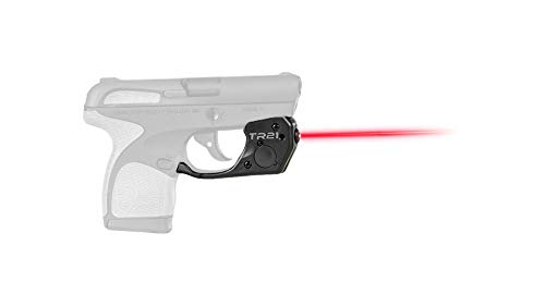 ArmaLaser Taurus Spectrum TR21 Red Laser Sight with Grip Activation