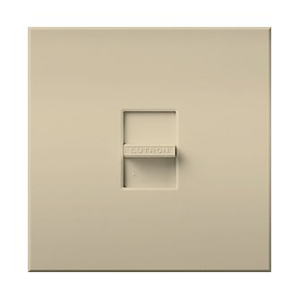 Lutron NTFS-12E-BE Nova T Fan Speed Ctrl 12A Be Beige by Lutron