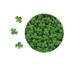 Shamrock Sprinkles - Shamrock Sprinkles Mini 2.6 Ounces by CK