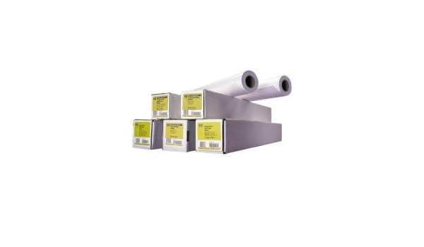 Hp Consumible Tela Algodon Mate 1372Mmx10M: Amazon.es: Oficina y papelería