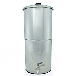 ProPur Nomad Water Filter System w/ 1 - 5'' ProOne G 2.0 filter element by Propur
