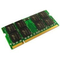 OCZ 1 GB PC2-5400 667 MHz DDR2 SoDIMM Value Module (OCZ26671024VSO)