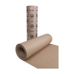 Plasticover Heavy Duty Floor Protection Board, Tan, 36'' Wide by 100' Long