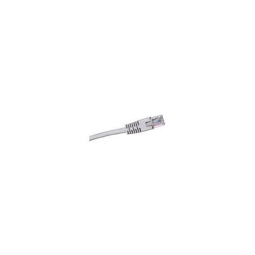 TRIPP LITE cat5e 50ft grry patch cord molded