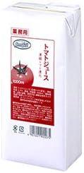 UCC GreenField(グリーンフィールド) トマトジュース 濃縮トマト還元 有塩 1000ml紙パック×6本入×(2ケース)