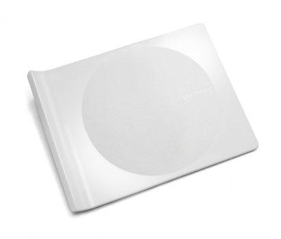 (Cutting board - small white -10 x 8