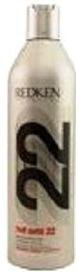 Redken Hot Sets 22 Thermal Setting Mist 16.9 Oz Refill - Fast Low Shipping