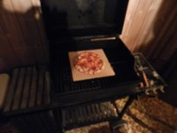 24 X 24 X 1 Square Industrial Pizza Stone by California Pizza Stones (Image #2)