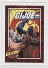 Firefight at Staten Island Mall (Trading Card) 1991 Impel G.I. Joe - [Base] - Mall Staten