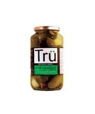 Tru Natural Dill Pickles 6x 32 Ounce
