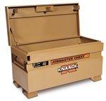 KNAACK (42 Jobmaster Chest Tool Box (Knaack Tool Boxes)