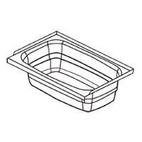 Why Should You Buy Kinro Composites Lippert 209678 Kinro ABS RV Full Tub - 24 x 40, Right Hand, Wh...