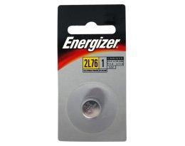 2L76 3-Volt Lithium Battery (Replaces DL1/3N - CR1/3N)-EL2L76BP