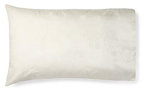 Ralph Lauren Constantina Bedding Collection Layla Floral Standard Pillowcase Set of 2 - Putty