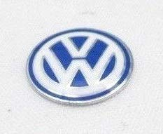 Genuine VW Golf Jetta Polo Sharan T5 Touareg Key Fob Logo Emblem 3B083789109Z