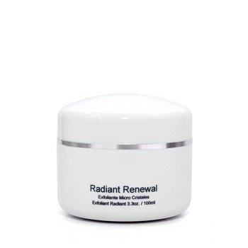 Jolie Radiant Renewal - Multi-Crystal Exfoliating Face Polish 3.3 oz