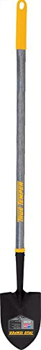 The AMES Companies 2617100 True Temper Light-Weight Floral Digging Shovel by The AMES Companies (Image #1)