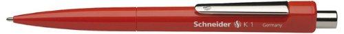K1 Red Ballpoint Pen