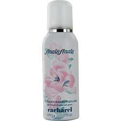 Anais Anais Women Deodorant Spray by Cacharel, 5 Ounce