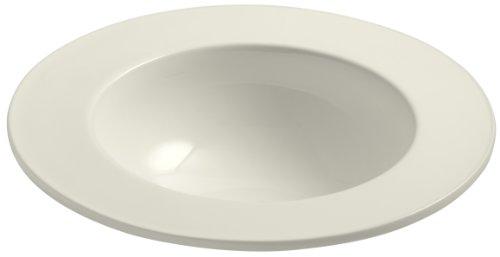 KOHLER K-2282-96 Camber Self-Rimming Bathroom Sink, (Camber Self Rimming Lavatory Sink)
