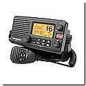 LOWRANCE 000-10789-001 Link-8 DSC VHF Marine Radio Consumer electronic