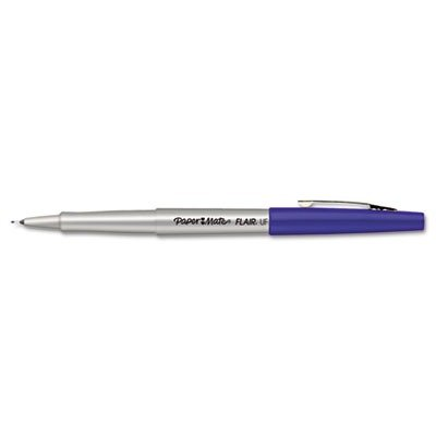 PAP8310152 - Flair Porous Point Stick Free-Flowing Liquid Pen