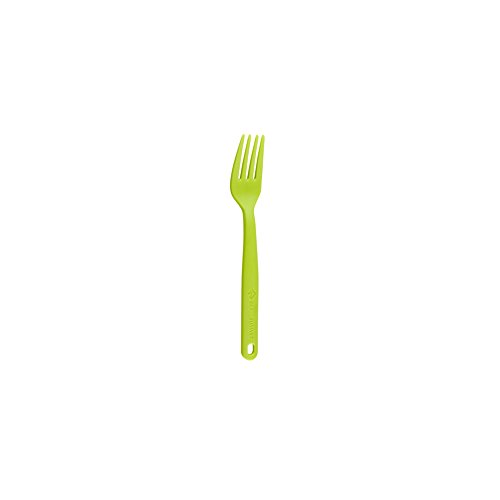 - Sea to Summit Camp Cutlery Fork, Lime, One Size, Lime, One Size