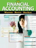 Financial Accounting 12th Edition by Warren, Carl S., Reeve, James M., Duchac, Jonathan [Hardcover]