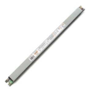 Lutron H3DT554CU110 T5 Fluorescent Dimming Ballast, 120-277V, T5 28W, 1 ()