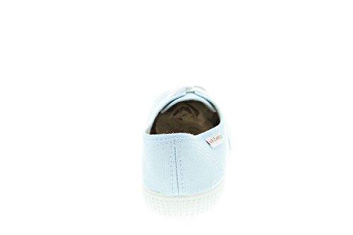 Victoria Zapatillas Unisex Adulto Blau (blau Celeste)