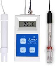 Bluelab 716441 Combo Meter for Plant Germination by Bluelab