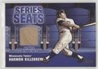 #6: Harmon Killebrew (Baseball Card) 2004 Topps - Series Seats Relics #SSSR-HK