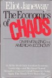 The Economics of Chaos, Eliot Janeway, 0525247114