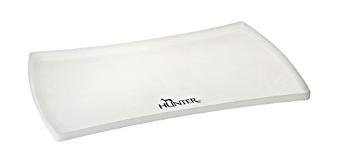 Napfunterlage Selection, M: 60 x 40 x 1,5 cm, transparent