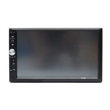 Black Spaghetti Sleeveless Lace-up Design Bodycon Dress - Car Audio & Monitor Car MP4 & MP5 Player - 1 X Windshield -