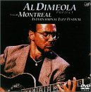 Al Di Meola Project: Live At Montreal International Jazz Festival [Import]