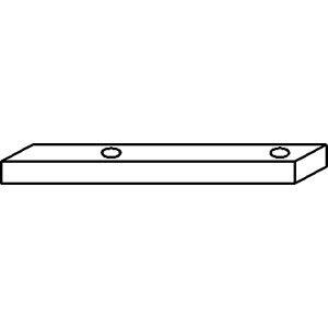 Drawbar Part No: A-66204-86510