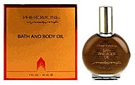 Pheromone By Marilyn Miglin For Women. Bath & Oil 1.0 Oz.