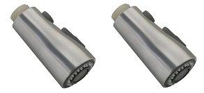 Kohler Genuine Part Gp1043211-vs Pulldown Sprayhead For Kohler Simplice Faucet