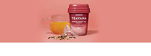 Teavana Imperial Spiced Cinnamon sachets product image