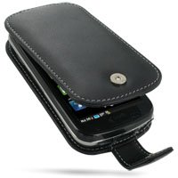 PDAIR Leather case for Samsung Epic 4G Galaxy S SPH-D700 ...