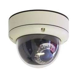 Honeywell Video HD4DIRS High Resolution Day/Night Vandal Dome Camera