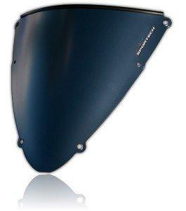 Sportech Shadow Series Windscreen for 2007-2008 Suzuki GSX-R1000