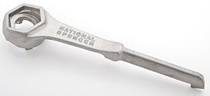 JEGS Performance Products 80238 Storage Drum Wrench