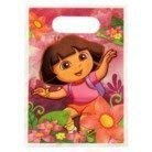 Dora the Explorer Party Gift Bags - by NickJr - Nickelodeon -